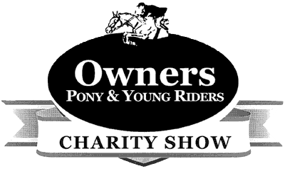 Owners Charity Show