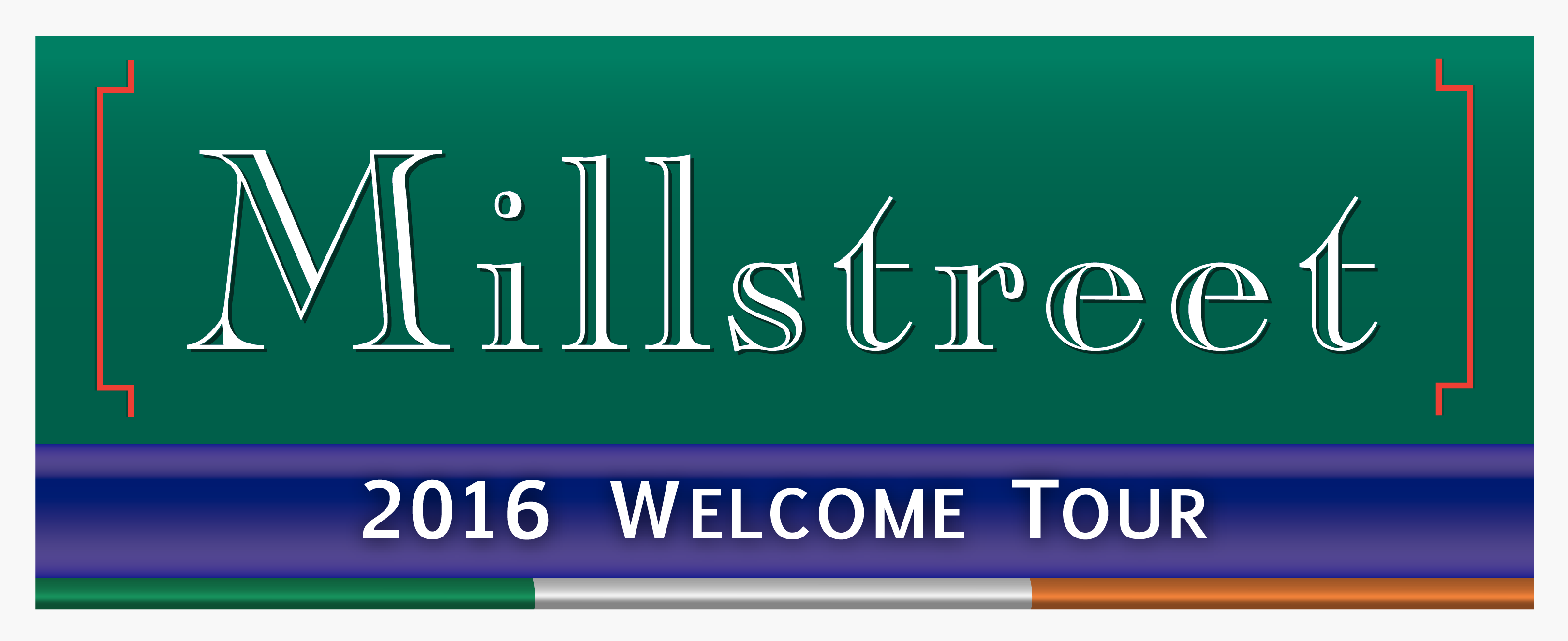 Millstreet_Welcome Tour 2016