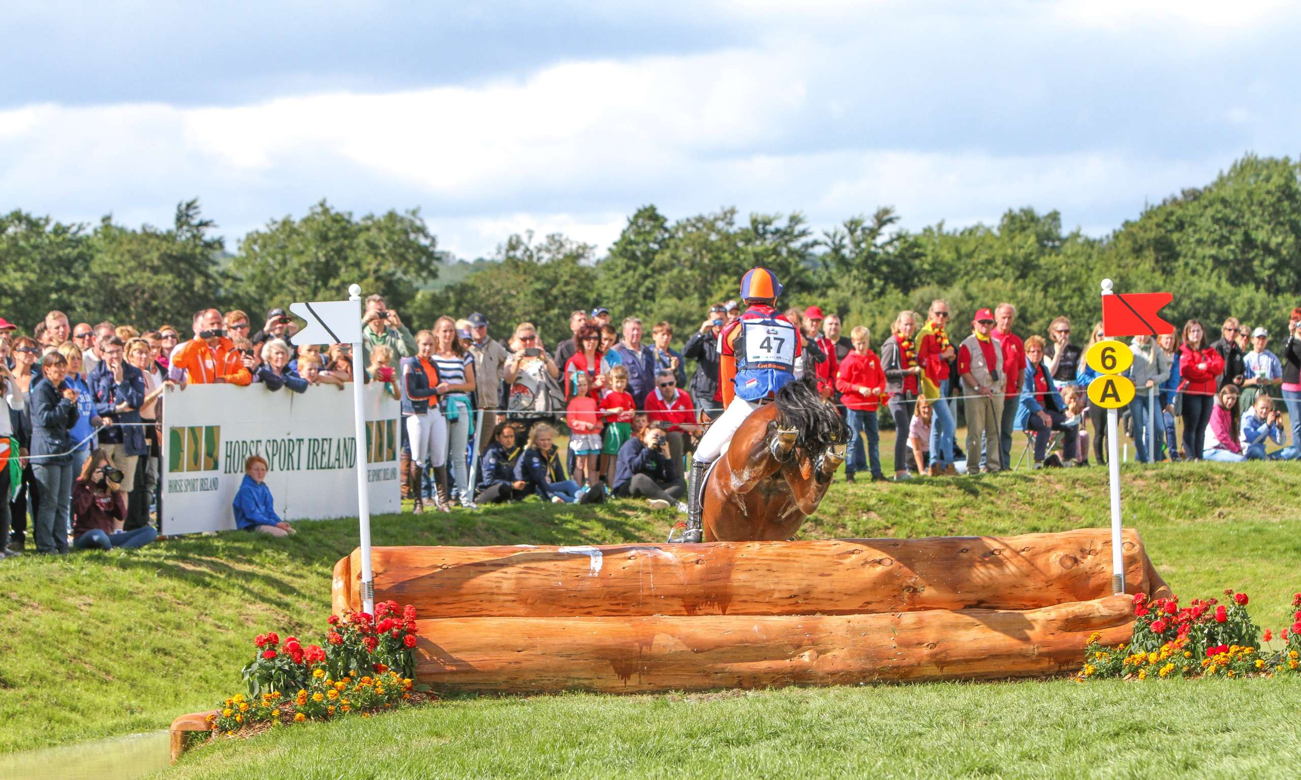 2022 Eventing World Championships bid proves unsuccessful