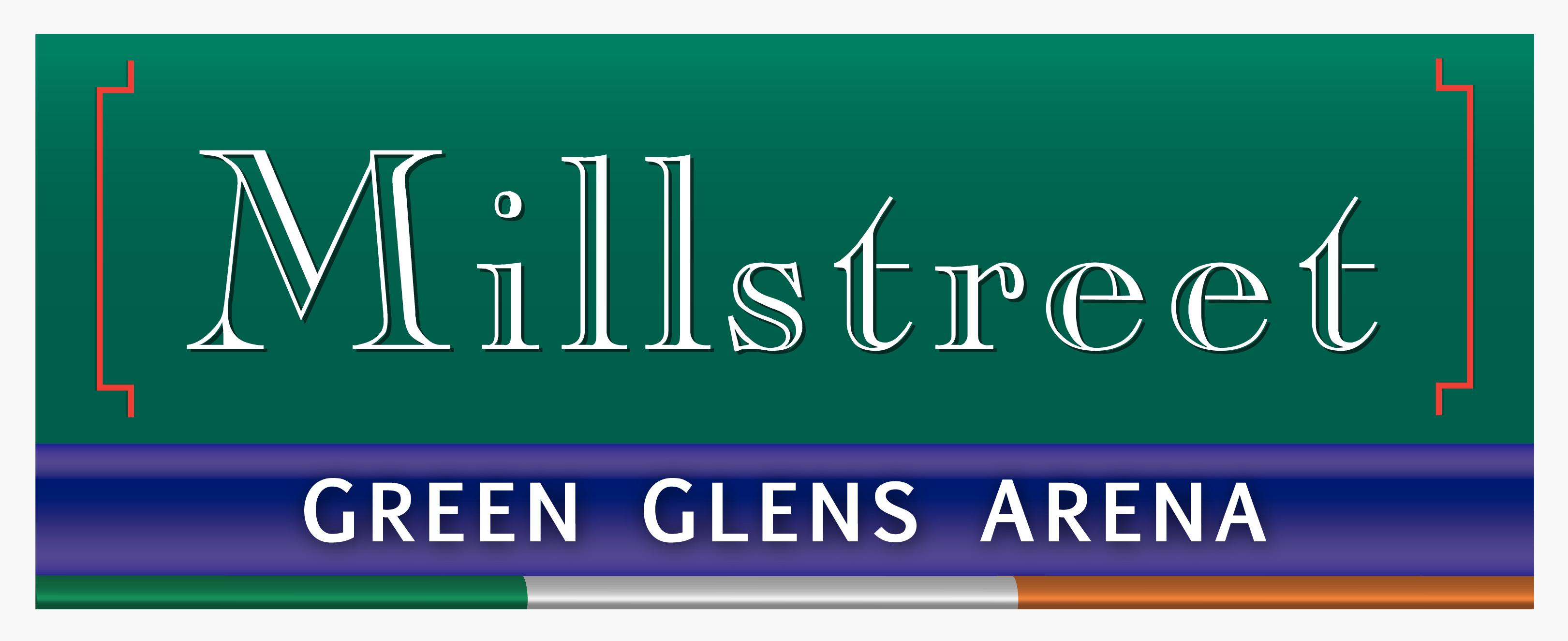Millstreet Green Glens Arena