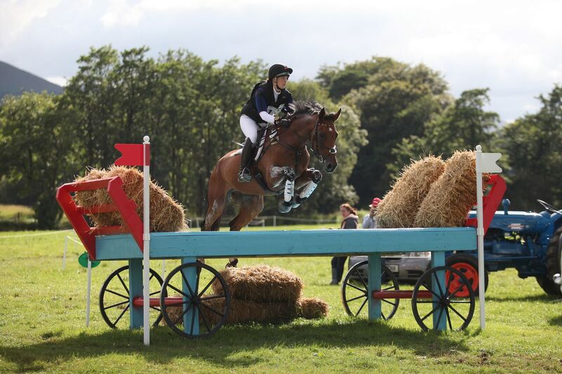 European Eventing Championships (YR/J) – Cross Country