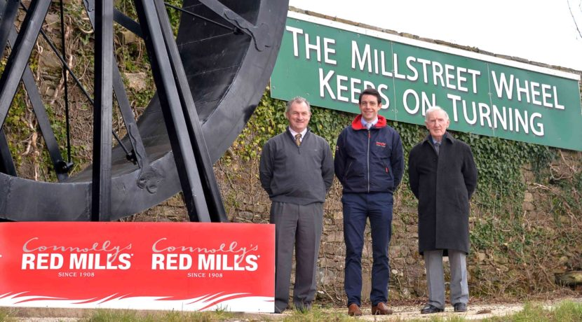FEI European Eventing Championships (Young Riders & Juniors) to be presented by Connolly's RED MILLS