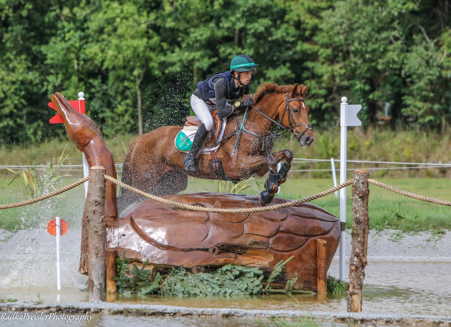 Millstreet Prepares For Further Eventing Action