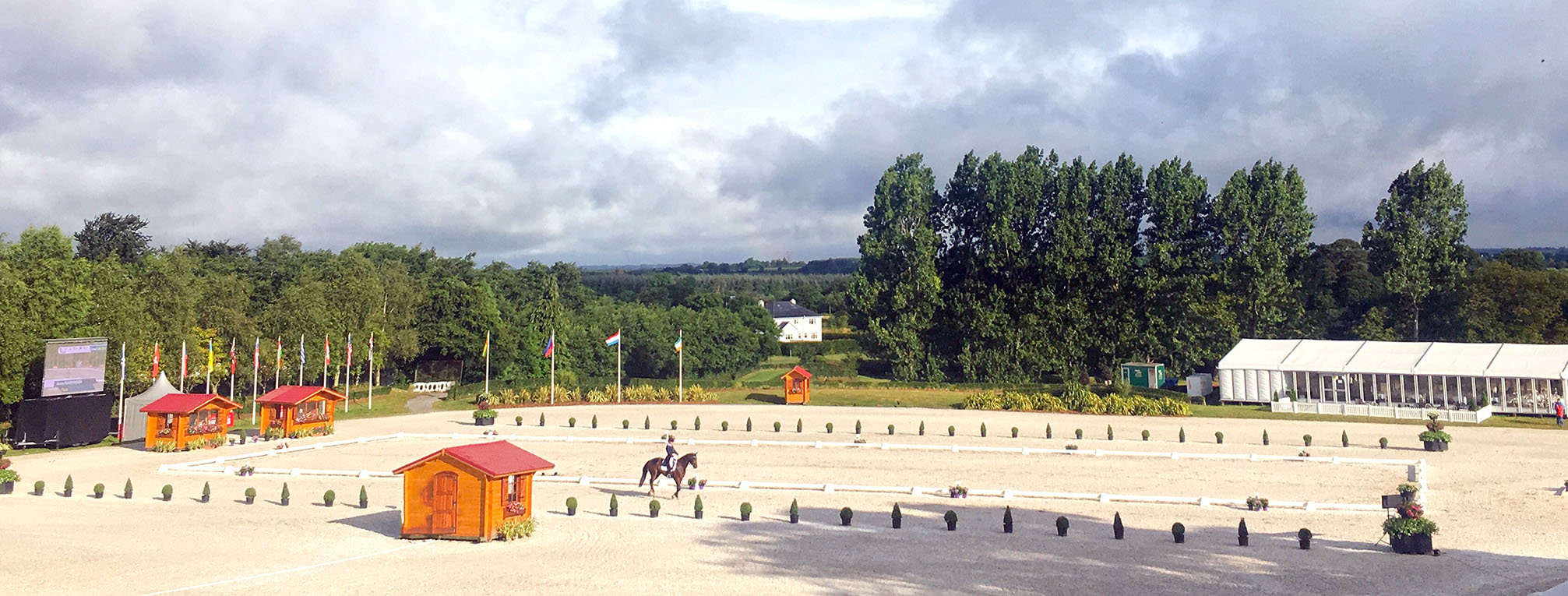 Millstreet 2018 – FEI Eventing Nations Cup™ Series