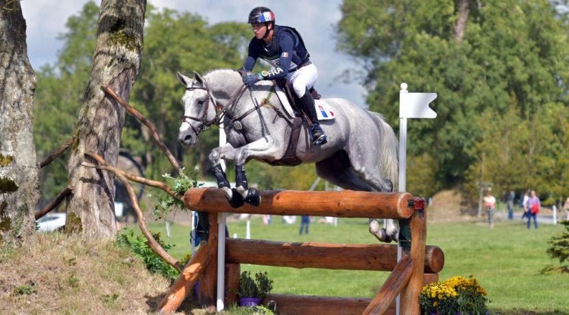 Saturday Round Up – Millstreet Horse Trials 2018
