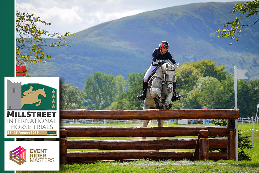 Millstreet to join the Event Rider Masters Series in 2019!