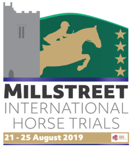 Image result for millstreet eventing