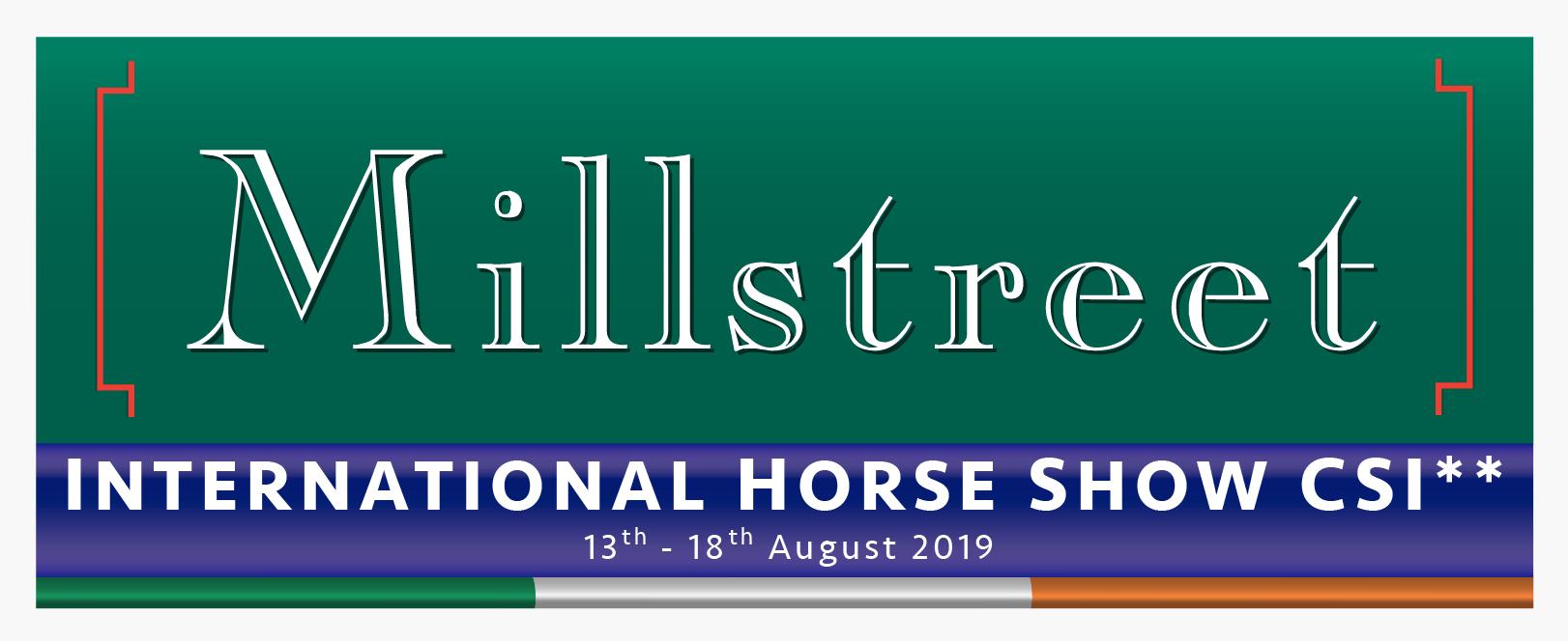 Millstreet Horse Show 2019