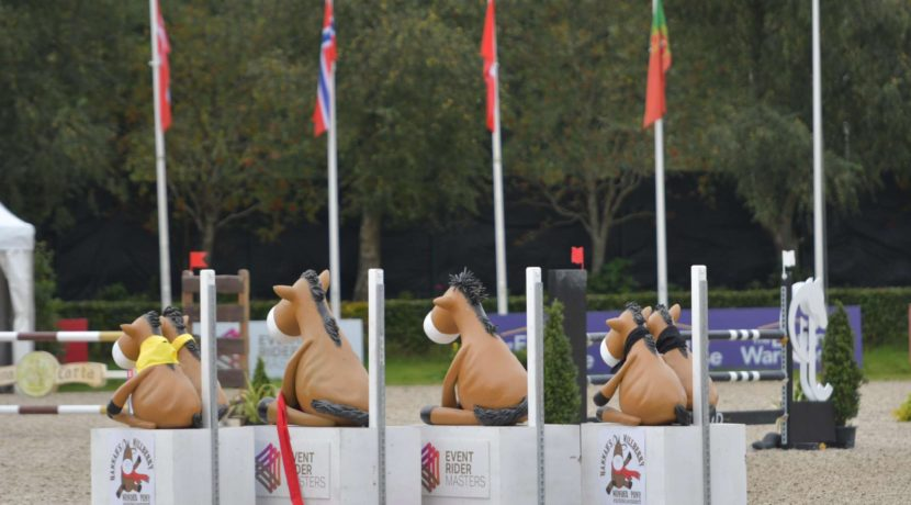 Millstreet International Horse Trials 2019 – Thursday