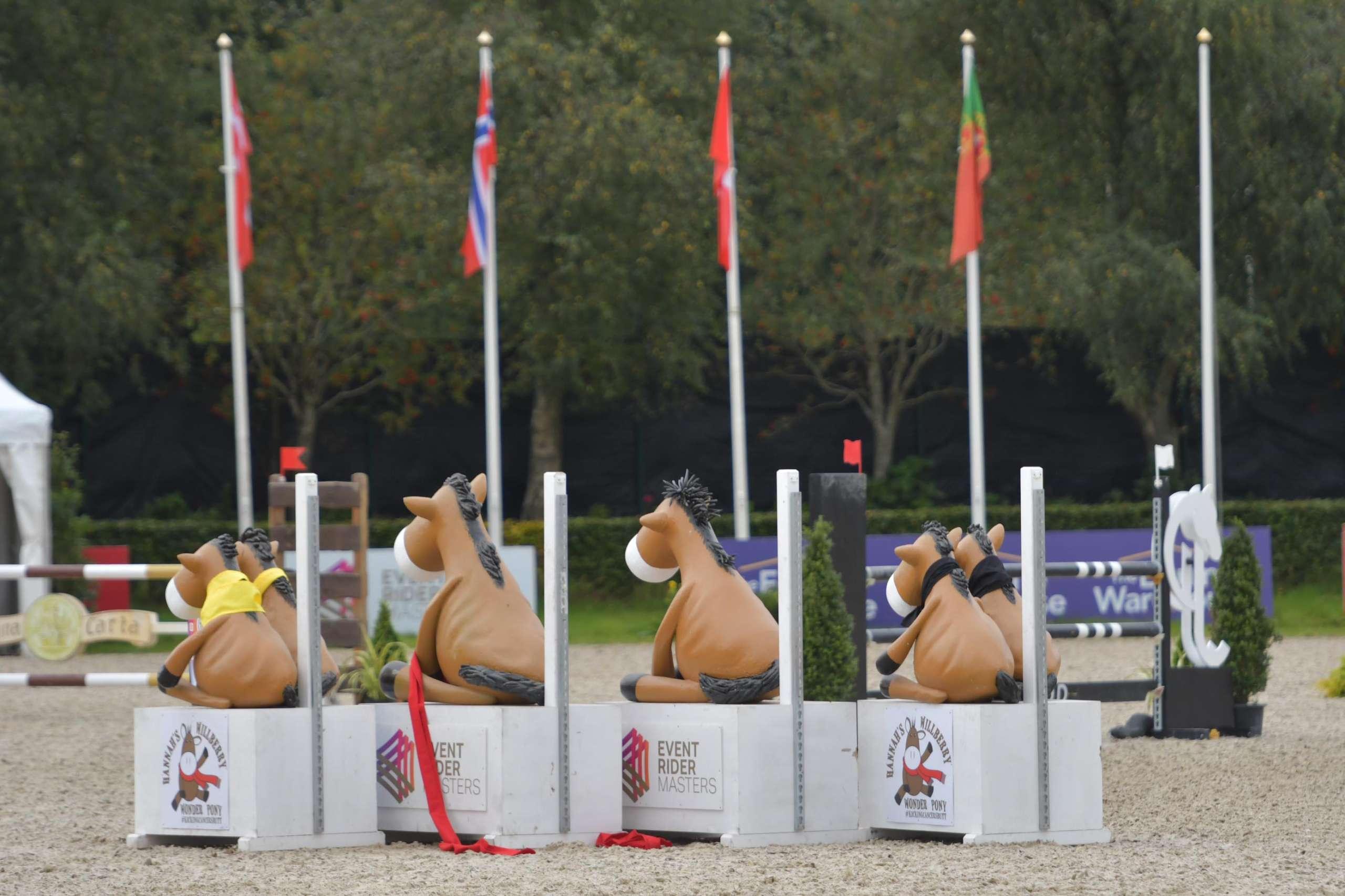 Millstreet International Horse Trials 2019 – Thursday