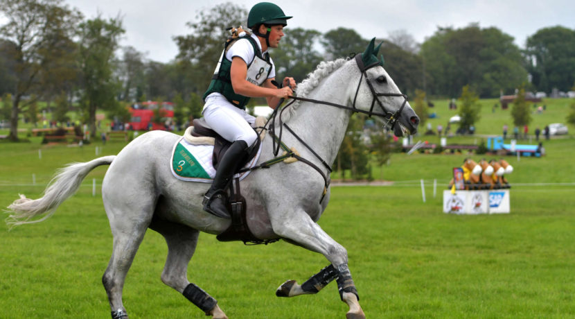 Millstreet International Horse Trials 2019 – Saturday Update