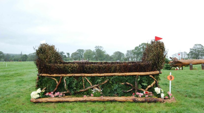 Millstreet International Horse Trials 2019 – Wednesday