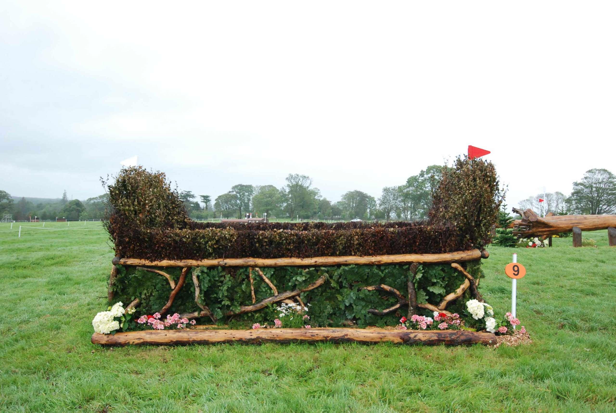 Millstreet International Horse Trials 2019 – Wednesday